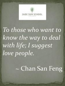 Chan San Feng