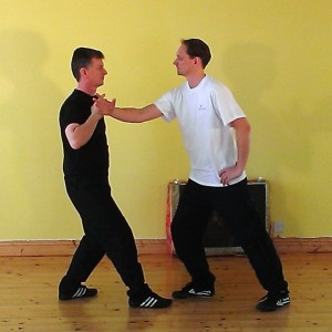 Upcoming Tai Chi and QiGong Classes