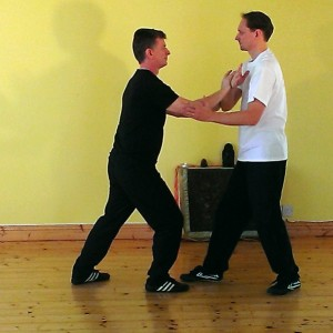 On-going Classes – Tai Chi & QiGong