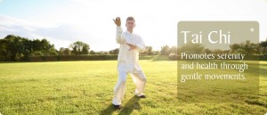 Gary Collins; The Jade Sun School of Tai Chi & QiGong